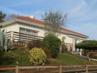 Maison individuelle POMPIGNAC 185 (33370)