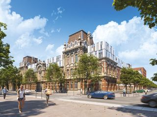 Appartement LILLE 48 (59000)