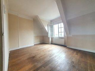 Appartement AMIENS 72 (80000)