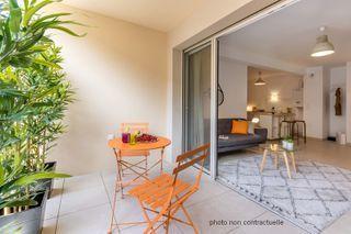 Appartement MARSEILLE 8EME arr 25 (13008)