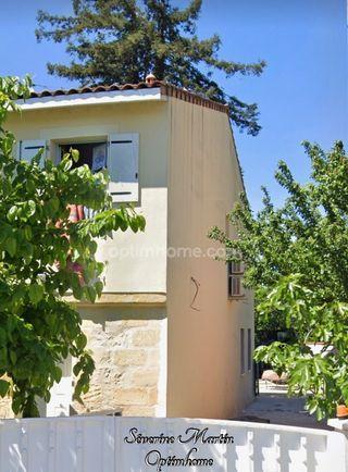 Maison VILLENAVE D'ORNON 157 (33140)