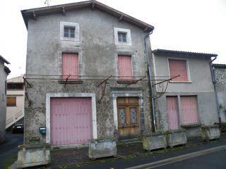 Maison de village ISSOIRE 222 (63500)