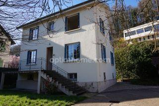 Maison individuelle BAR LE DUC 132 (55000)