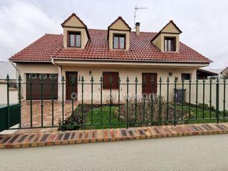 Maison COIGNIERES 106 (78310)