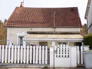 Maison CHATILLON SUR LOIRE 61 (45360)