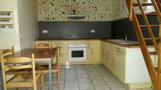 Appartement en résidence AIRE SUR L'ADOUR 64 (40800)