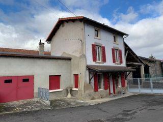Maison de village SAINT IGNAT 90 (63720)