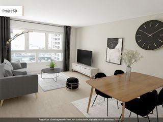 Appartement ISSY LES MOULINEAUX 71 (92130)