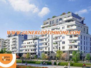 Appartement BOULOGNE BILLANCOURT 66 (92100)