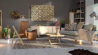 Appartement en frais réduits AJACCIO 67 (20090)