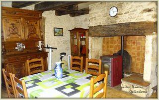 Maison de village THENON 68 (24210)