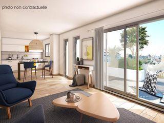 Appartement MARSEILLE 3EME arr 65 (13003)