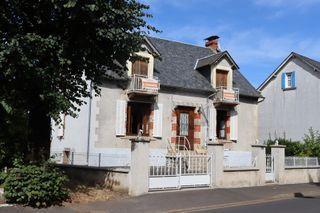 Maison de village ALLY 120 (15700)