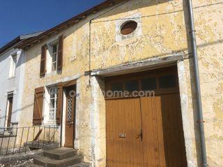 Maison à rénover SAINT BLIN SEMILLY 79 (52700)