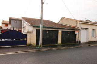 Immeuble BEGLES  (33130)