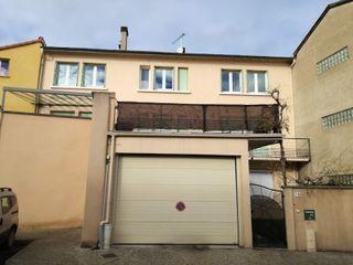 Maison ISSOIRE 165 (63500)