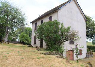 Maison en pierre LE VIGEAN 100 (15200)