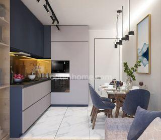 Appartement en frais réduits VILLEURBANNE 84 (69100)