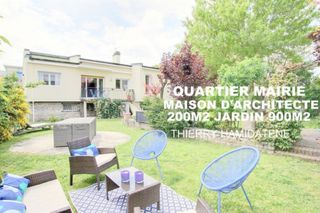 Maison ARGENTEUIL 200 (95100)
