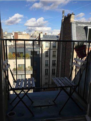 Appartement PARIS 14EME arr 16 (75014)
