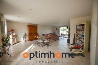 Maison individuelle MOULINS 230 (03000)