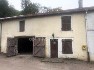 Maison de village PROVENCHERES SUR MARNE 102 (52320)