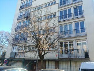 Appartement VILLIERS LE BEL 32 (95400)