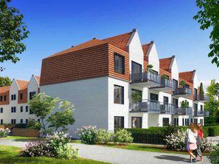 Appartement VILLENEUVE D'ASCQ 69 (59650)