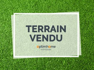 Terrain constructible PONTONX SUR L'ADOURX  (40465)