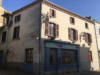 Immeuble de rapport MAGNAC LAVAL  (87190)