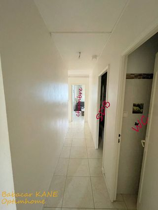 Appartement TOULOUSE 82 (31300)