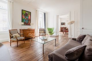 Appartement bourgeois LIMOGES 175 (87000)