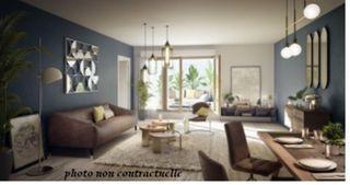 Appartement SAINTE MAXIME 65 (83120)