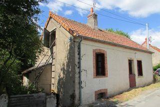 Maison à rénover ISSY L'EVEQUE 43 (71760)