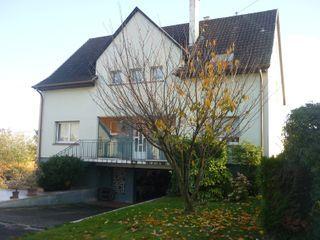 Maison individuelle TRUCHTERSHEIM 224 (67370)