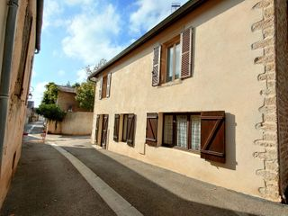 Maison de village GEVREY CHAMBERTIN 90 (21220)
