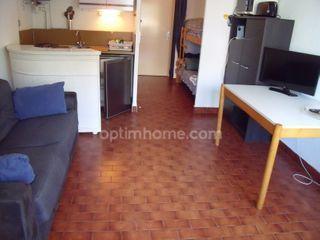 Appartement en résidence AGDE 20 (34300)