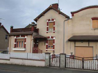 Maison CIRY LE NOBLE 95 (71420)