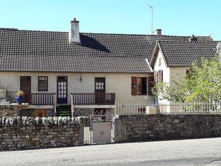 Maison de village MARTIGNY LE COMTE 130 (71220)