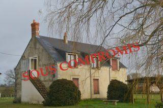 Maison de campagne MORLAC 160 (18170)