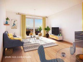 Appartement MARSEILLE 13EME arr 41 (13013)
