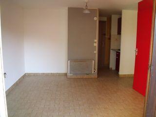 Appartement en résidence LE CAP D'AGDE 26 (34300)