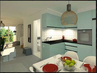 Appartement BOURG EN BRESSE 56 (01000)
