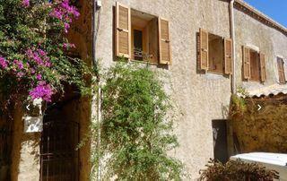 Maison de village SANTA REPARATA DI BALAGNA 60 (20220)