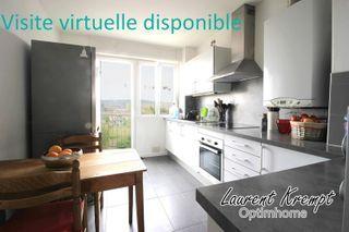 Appartement METZ 78 (57050)