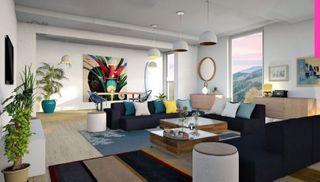 Appartement LINGOLSHEIM 66 (67380)