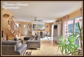 Villa SAINT GELY DU FESC 139 (34980)