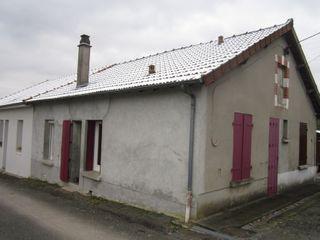 Maison mitoyenne RILHAC RANCON 39 (87570)