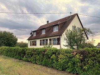 Maison COLMAR 170 (68000)