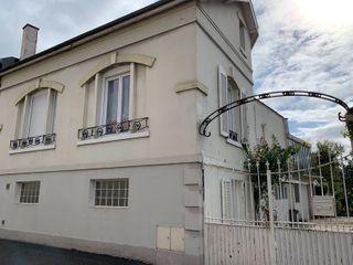 Maison de caractère SAINT DIZIER 138 (52100)
